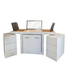 Makemeup Vanity Desk