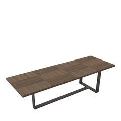 Oscar Table by Pietro Arosio