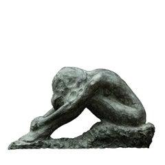 Irati Bronze Sculpture