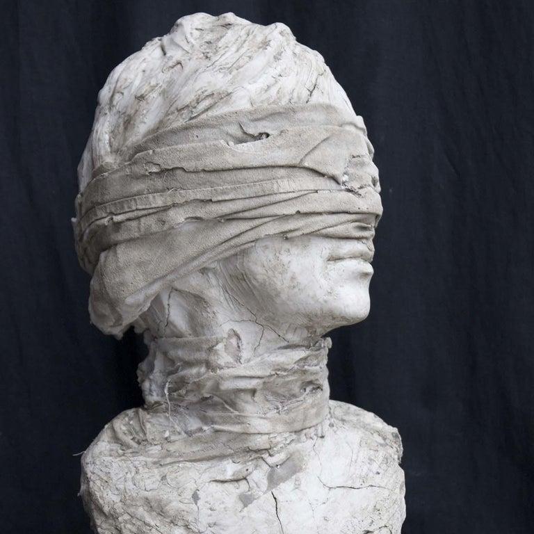 Italian Fortunata Sculpture For Sale