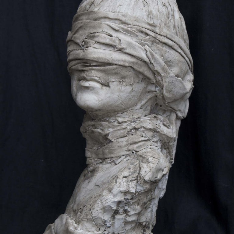 Fortunata Sculpture In New Condition For Sale In Milan, IT
