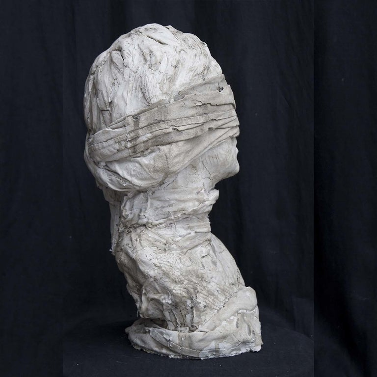Contemporary Fortunata Sculpture For Sale