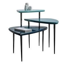 Set of 3 Tripede Tables
