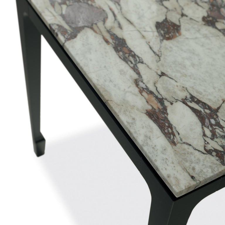 Yang Black Side Table In New Condition For Sale In Milan, IT