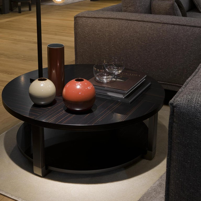 Contemporary Jacques Coffee Table For Sale