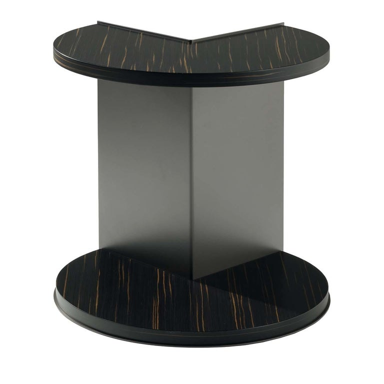 Ming Side Table For Sale