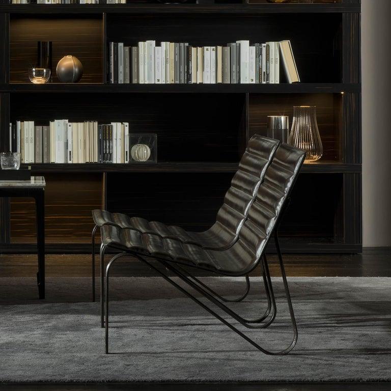 Italian Thea Chair For Sale