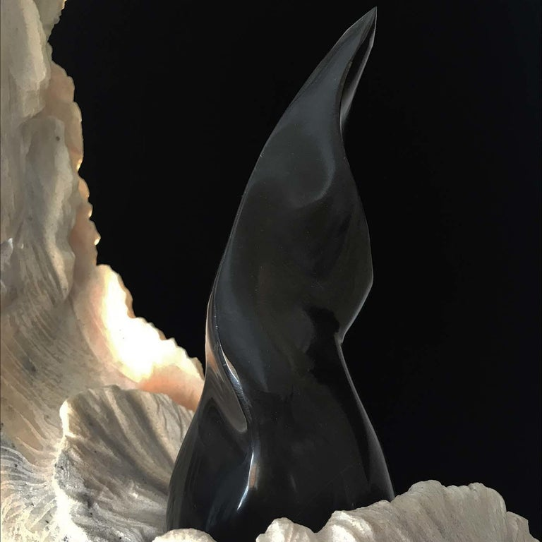 Italian Resurrection Sculpture For Sale