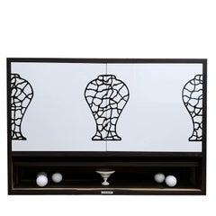 Vasi Due Cabinet