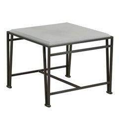 Cernobbio Square Side Table