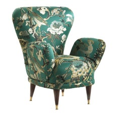 Pierina Upholstered Armchair