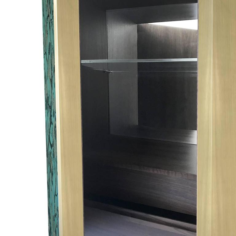 Contemporary C3 Cabinet For Sale
