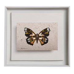 Farfalla Rinascimento Mosaic Tableau