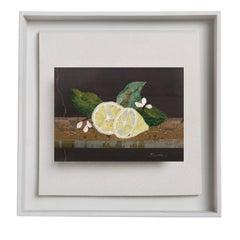 Limoni Mosaic Tableau