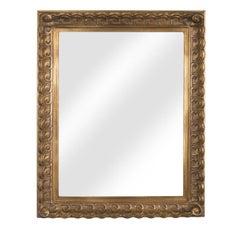 Chioccioli Mirror
