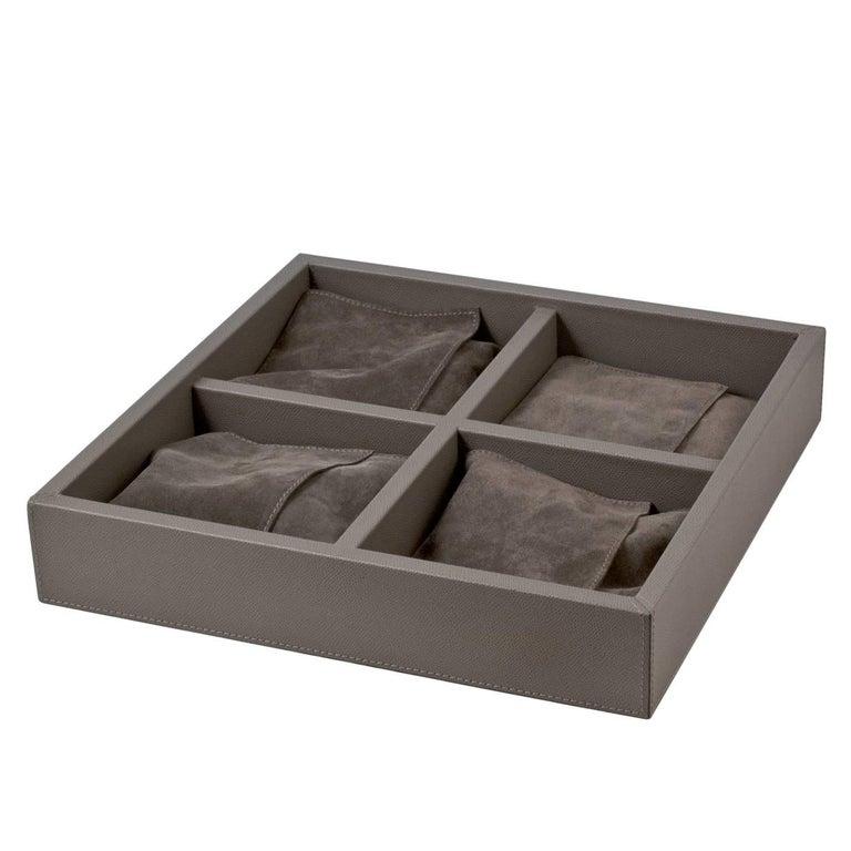 Italian Triple Game Box For Sale