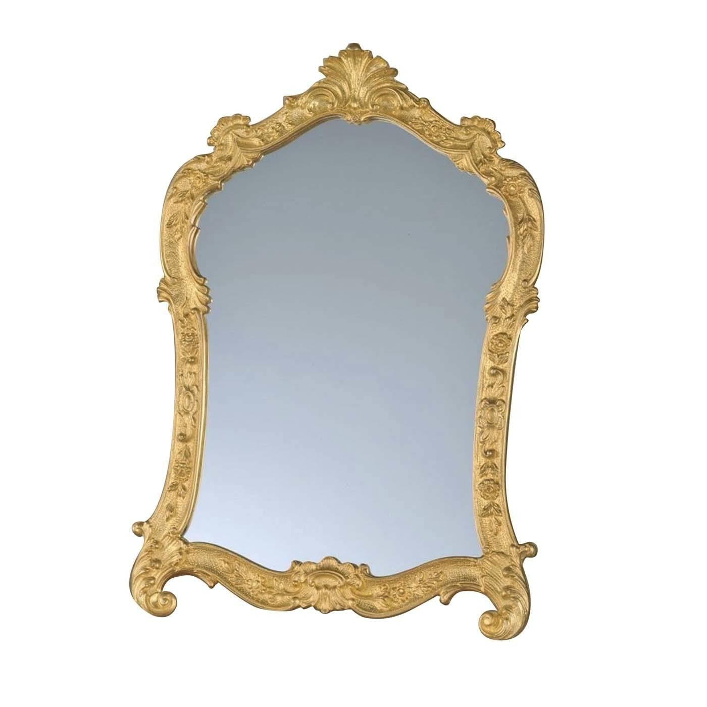 Sole Mirror