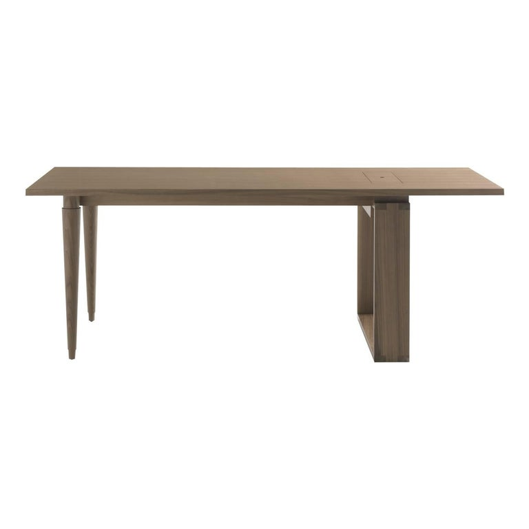 Tata Wood Table