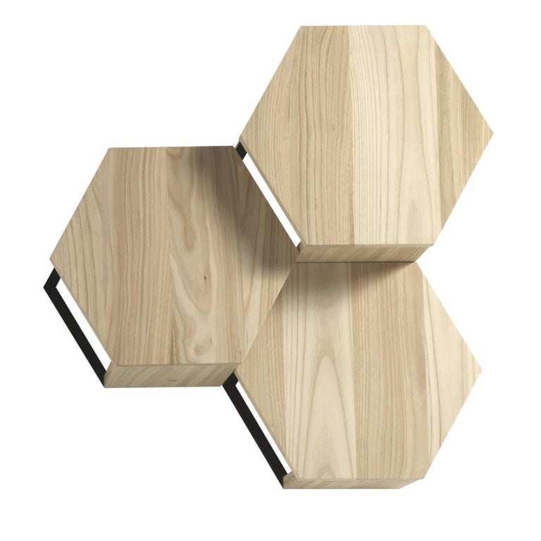 Hive Bookshelf