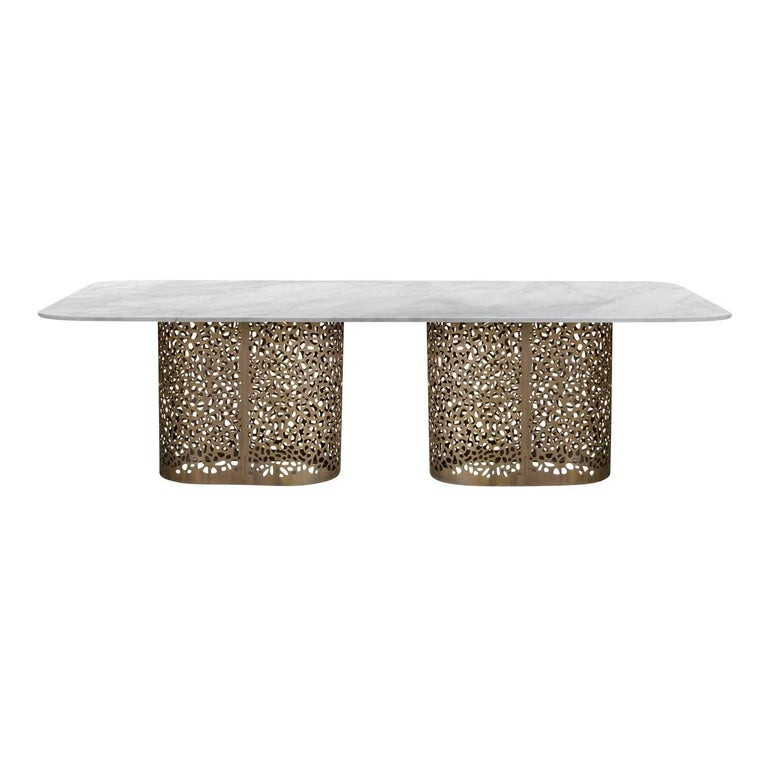 Illusion Dining Table For Sale At 1stdibs