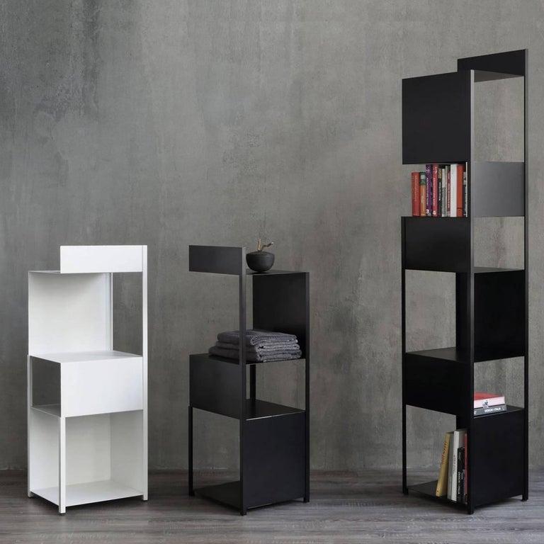 Minimalist Tito Bookcase For Sale