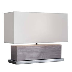 Club One Table Lamp