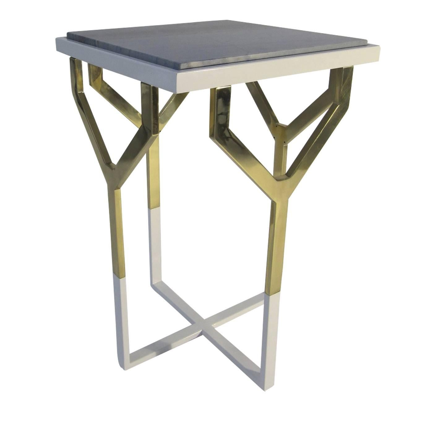 Y Side Table