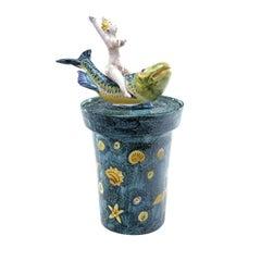 Balneare Vase