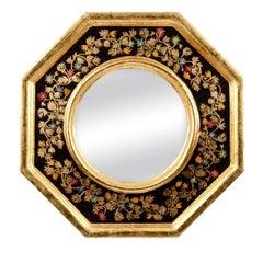 Euforia Gold Mirror
