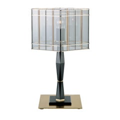 Top Glass Table Lamp