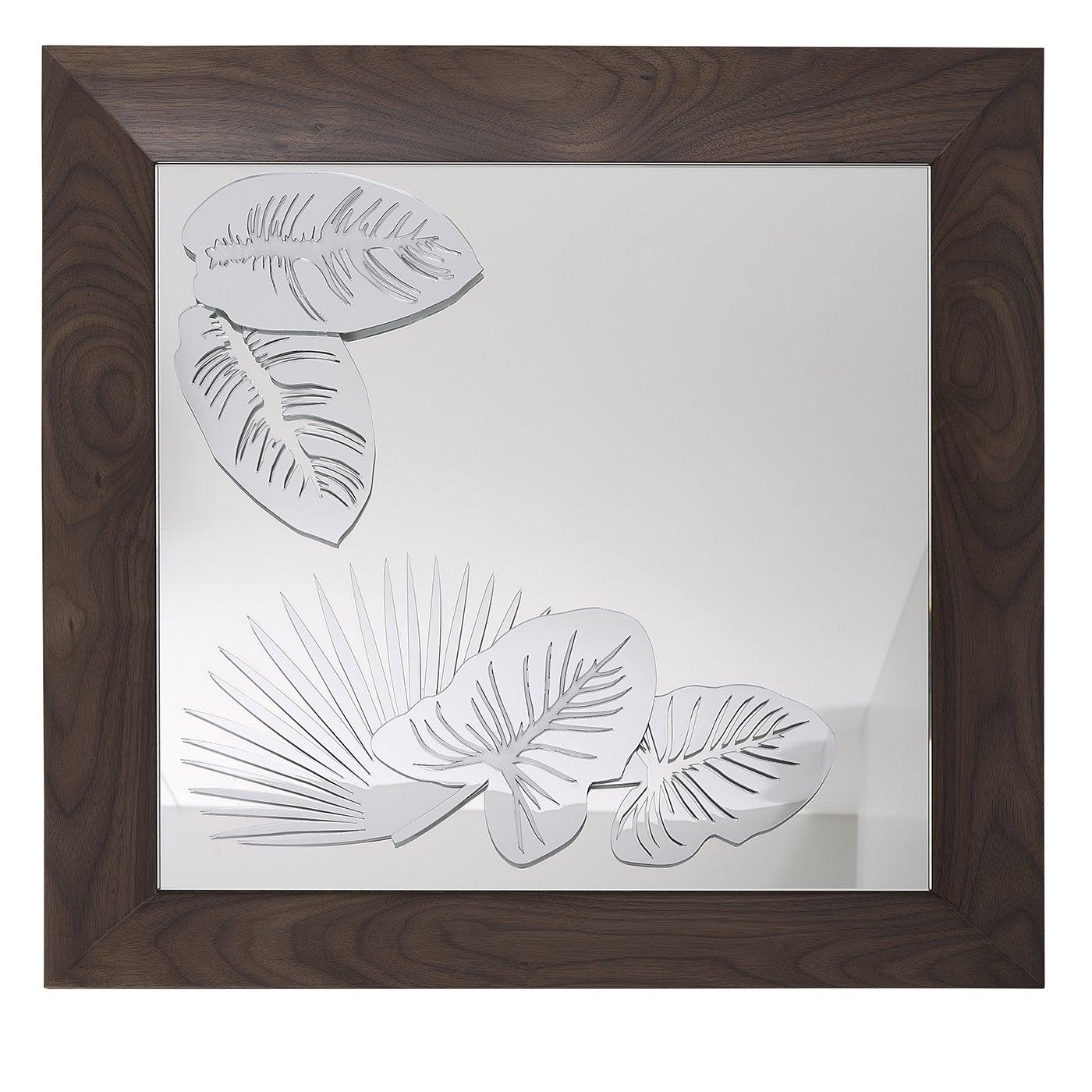 Flower Power Wall Mirror