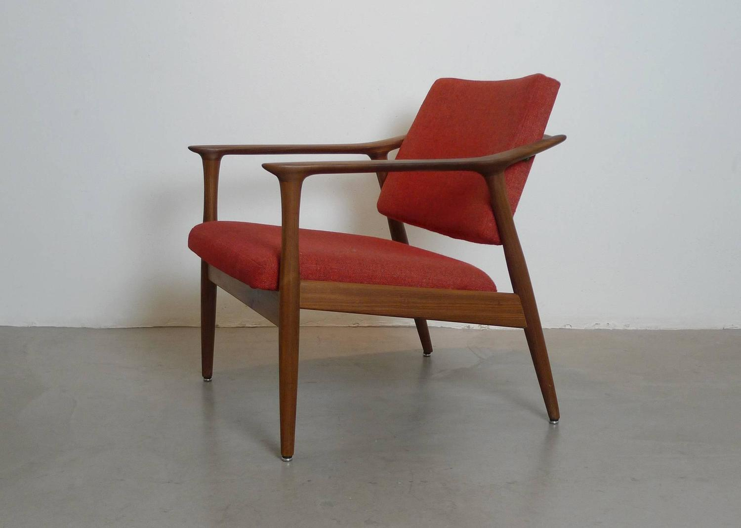 Sandvik Norway  City pictures : ... Chairs by Torbjørn Afdal for Sandvik Mobler, Norway, 1950s at 1stdibs