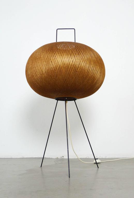 light of image super sculpture lamp product normal akari floor noguchi isamu