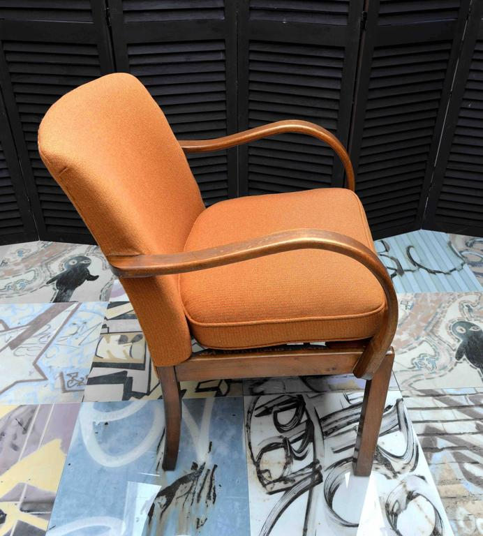 1960s British Lounge Chairs By Parker Knoll For Sale At