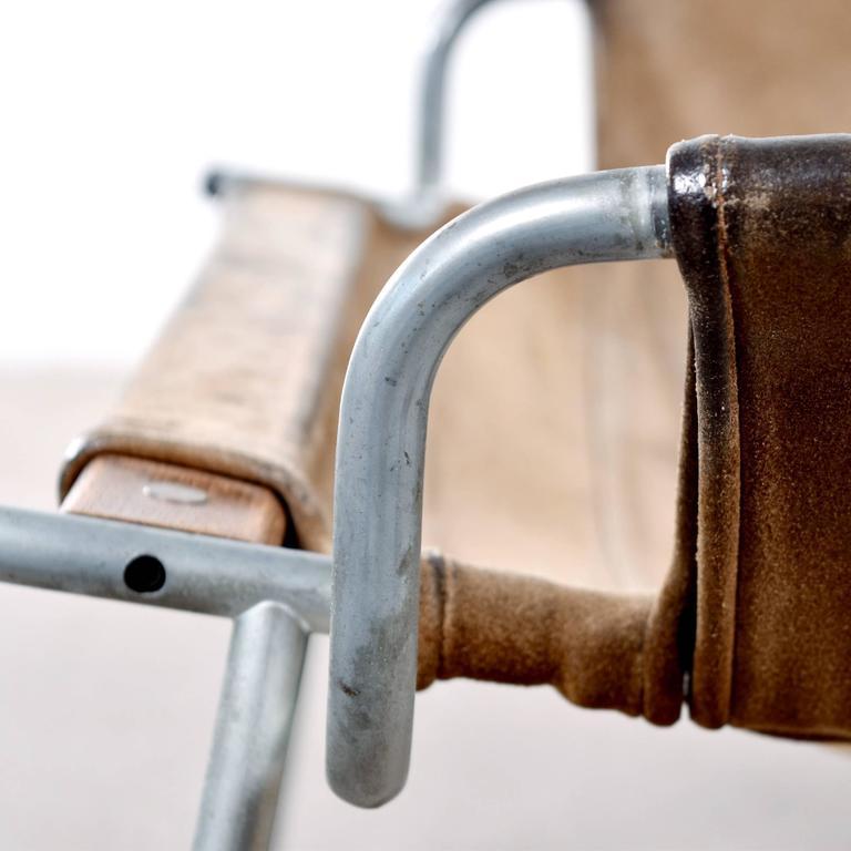 Erik Ole Jørgensen Lounge Chair for Bovirke For Sale 1