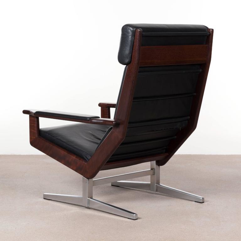 Outstanding Seltener Rosenholz Lotus Loungesessel Von Rob Parry Fur Gelderland Niederlande Pdpeps Interior Chair Design Pdpepsorg