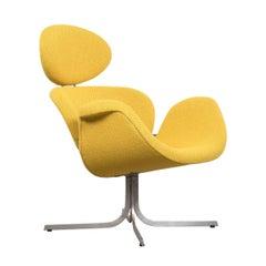 Pierre Paulin F551 Big Tulip Lounge Chair by Artifort, Netherlands