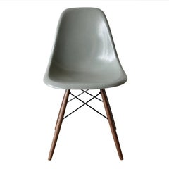 Eames Sea Foam Green DSW Herman Miller
