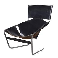 Pierre Paulin F444 Artifort Lounge Chair