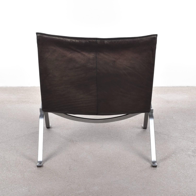 Poul Kjaerholm Pk22 Easy Chair For E Kold Christensen At