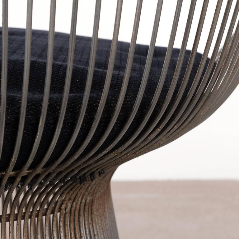 Warren Platner Dining Chairs for Knoll 9