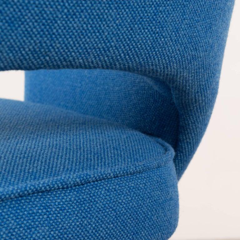 Eero Saarinen Executive Armchairs for Knoll and De Coene For Sale 1