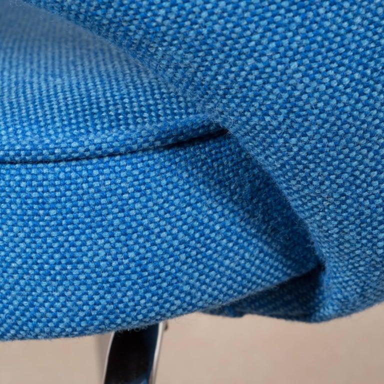 Eero Saarinen Executive Armchairs for Knoll and De Coene For Sale 2