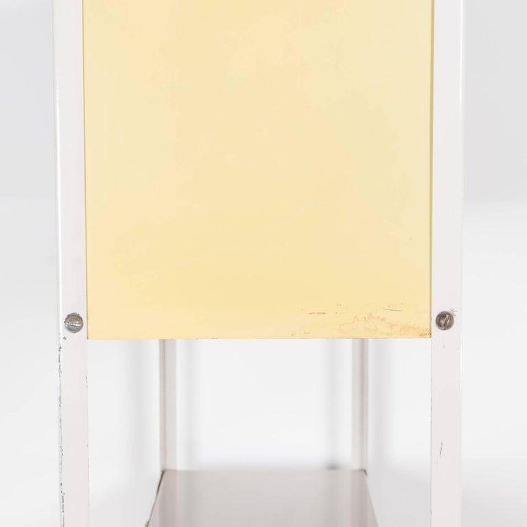 Modular Bookcase or Room Divider by Friso Kramer for Asmeta, Netherlands For Sale 1