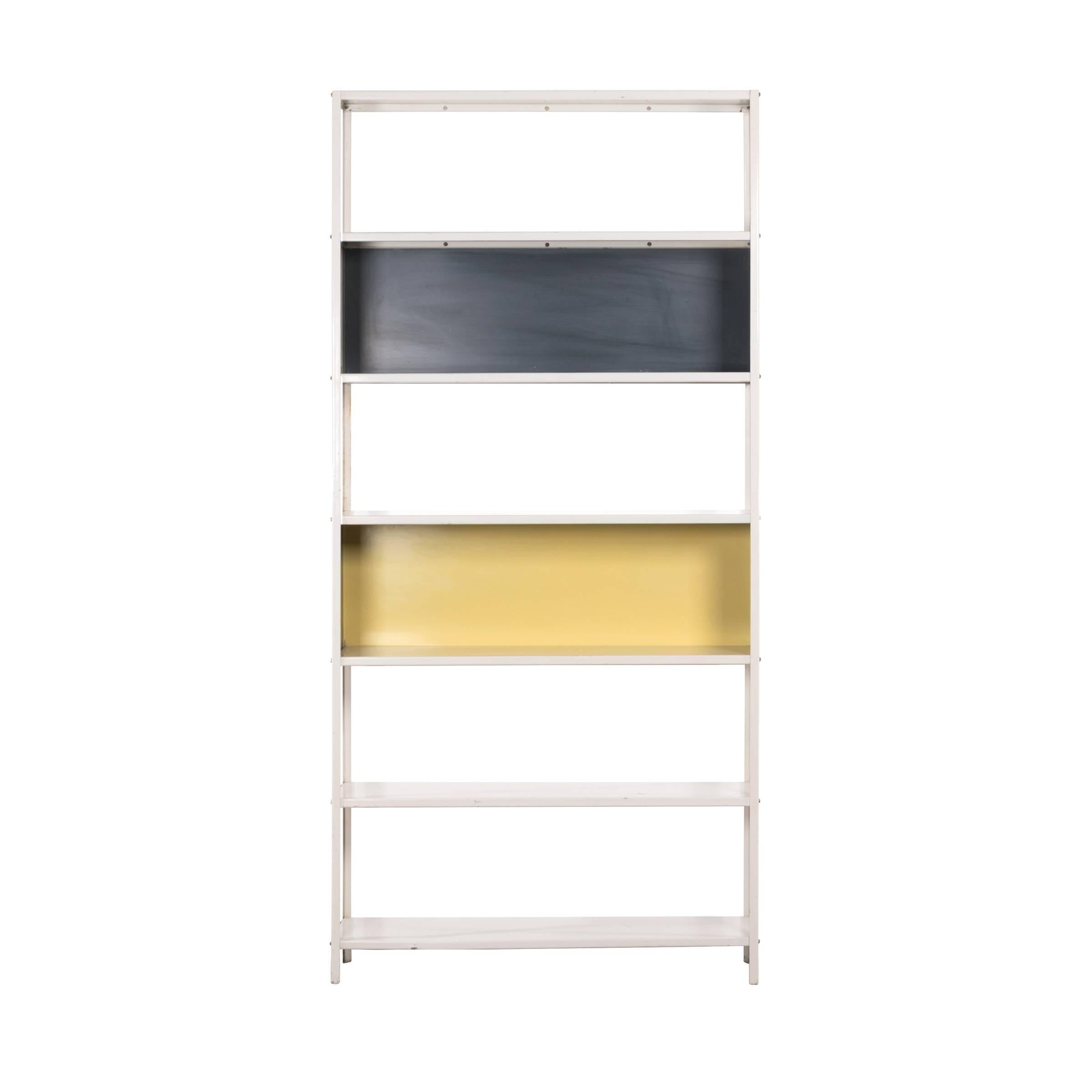 Modular Bookcase or Room Divider by Friso Kramer for Asmeta, Netherlands