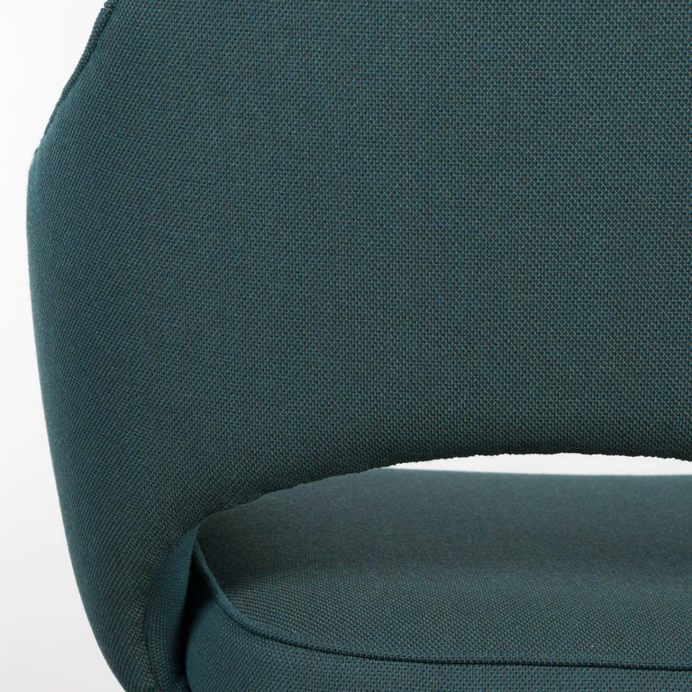 Eero Saarinen Executive Armchairs for Knoll and De Coene For Sale 2