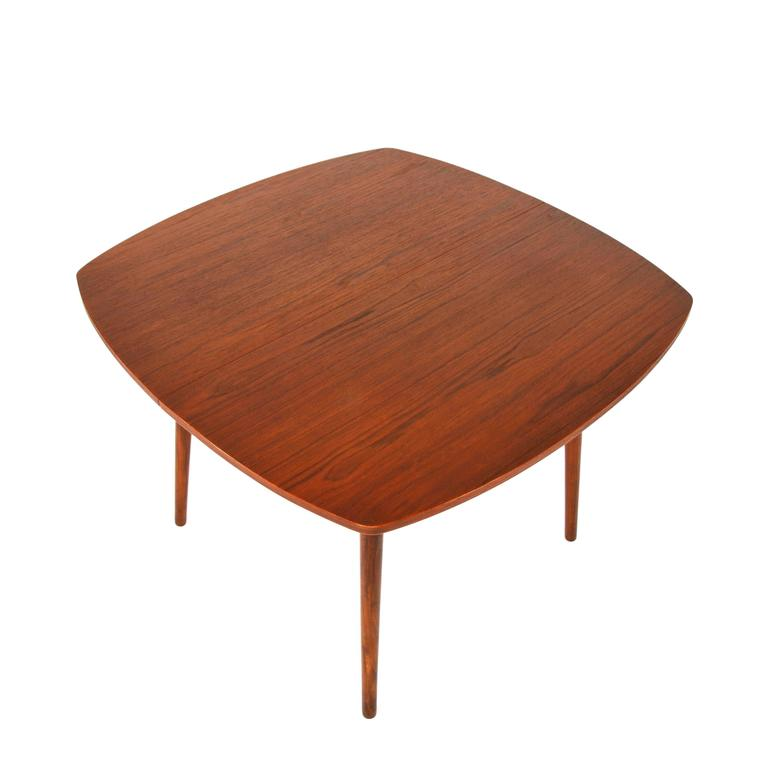 Mid Century Teak Extendable Dining Table at 1stdibs : IMG3458l from www.1stdibs.com size 768 x 768 jpeg 24kB