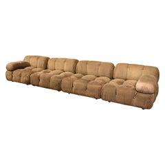 Camaleonda Sectional Sofa by Mario Bellini for B&B Italia, 1972