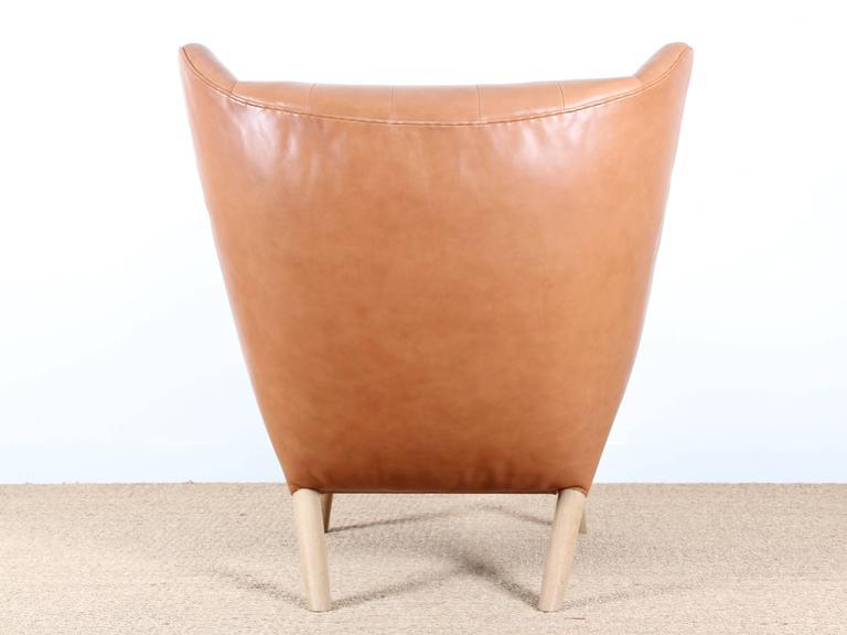 Mid-20th Century Mid-Century Modern Danish Lounge Chair