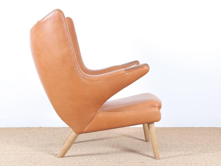 Mid-Century Modern Danish Lounge Chair